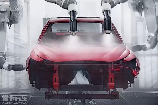 高科技豪华品质运动座驾 英菲尼迪Q50L