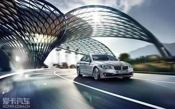 大连星之宝BMW店庆全线特惠车型已就绪