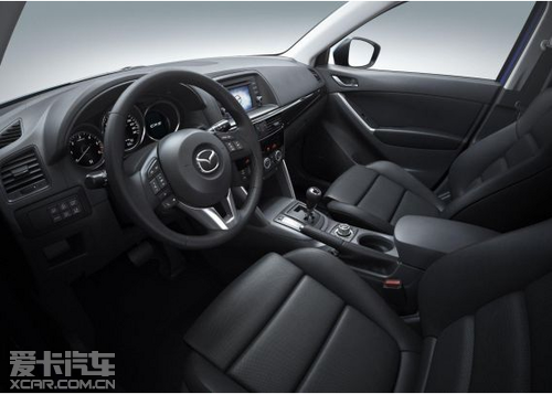 全新Mazda CX-5