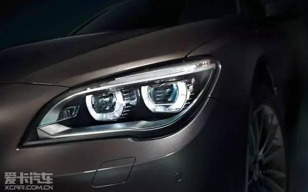 购买大连星之宝BMW 7系可以没有利息吗