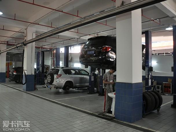 包头市鑫通汽车营业有限公司