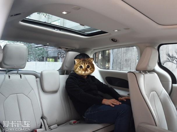 奶爸试驾大捷龙PHEV