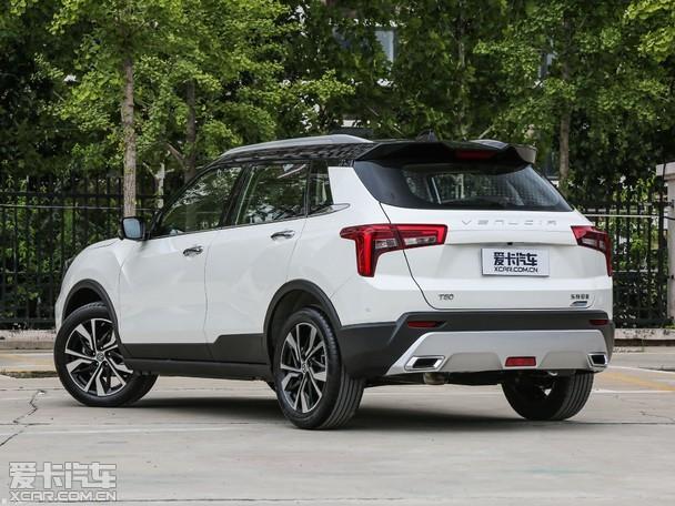 10万级SUV巅峰对决 品质性价比谁更强