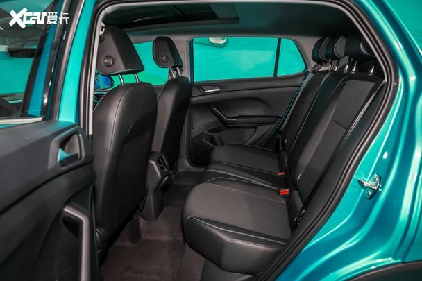 年轻SUV新定义 一汽-大众探影11.49万起