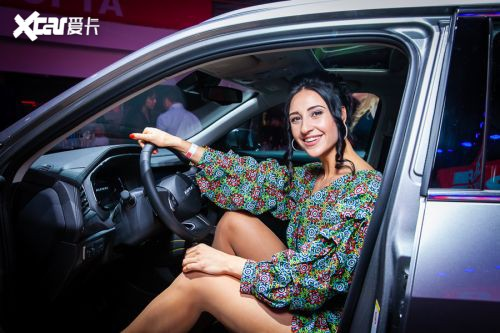 """哈弗F7x:不会玩儿营销的SUV不是好""""网红"""""""
