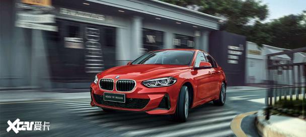 BMW 1系