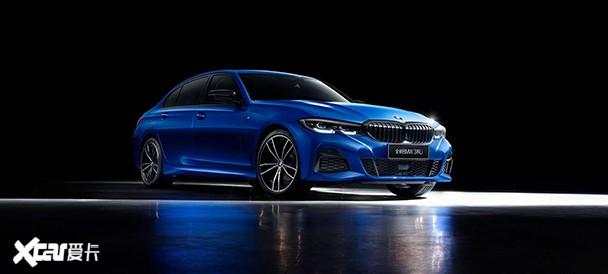 """全新BMW 3系家族现已到齐,你""""绕不过去""""的是哪款?"""