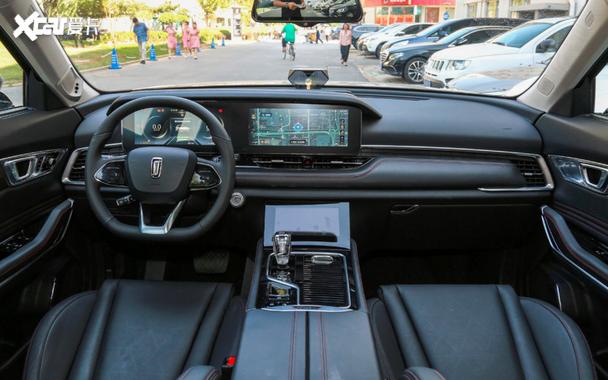 20万内中大型SUV推荐