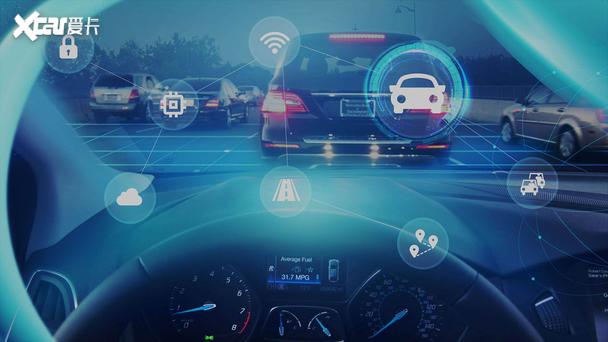请回答2019,智能网联汽车应用场景跑步落地