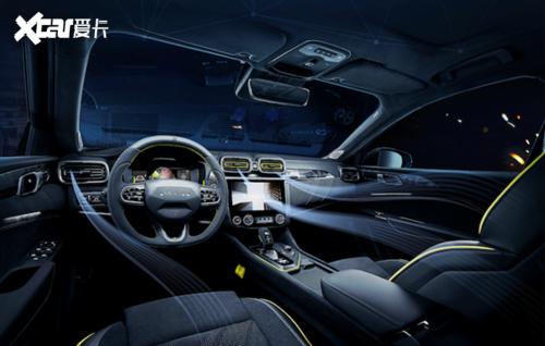 领克免费为车主更换高效空调滤芯