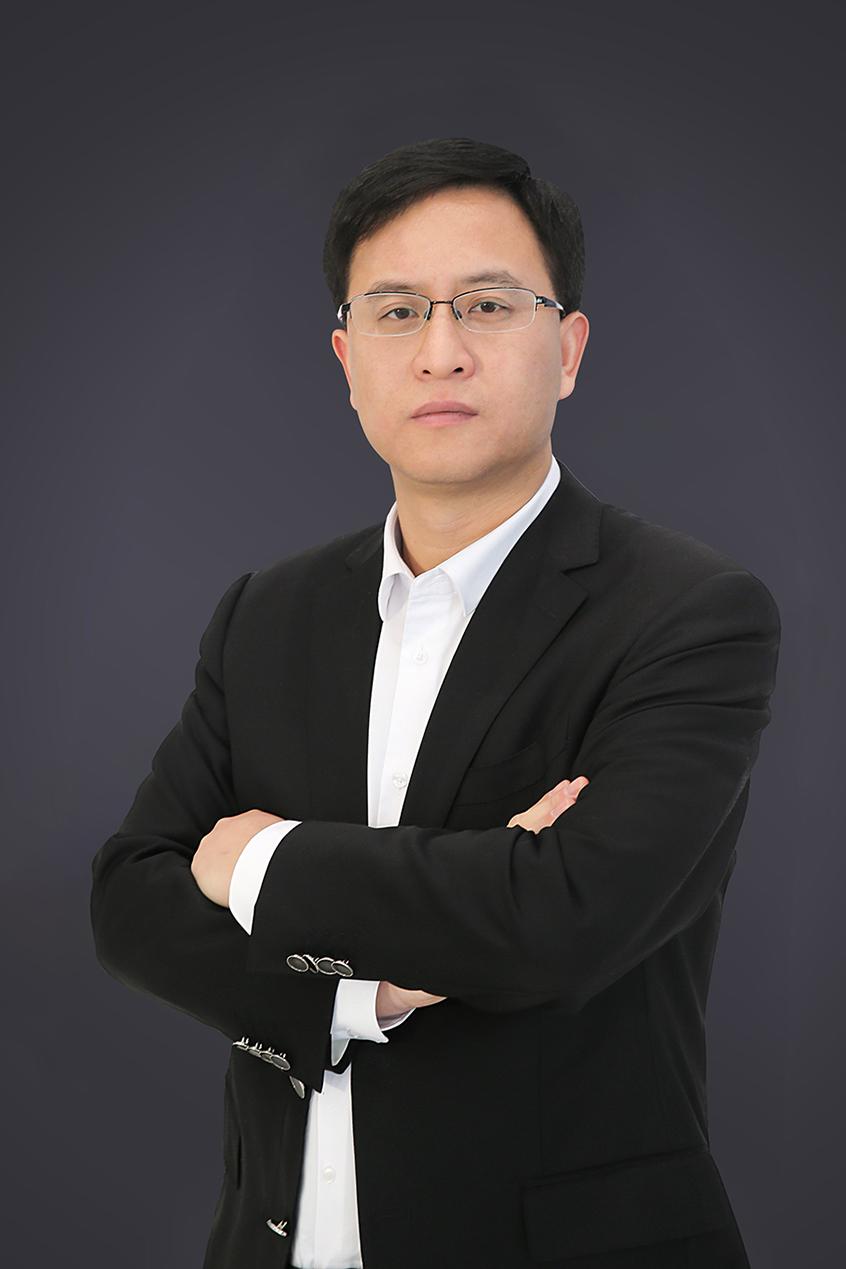 长城汽车股份有限公司高级副总裁兼销售公司总经理 李瑞峰