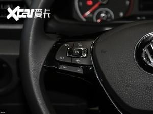 上汽大众途铠购车手册 推280TSI舒适版