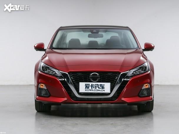 东风日产天籁购车手册 2.0L XL 舒适版