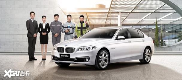 长春绿地宝仕BMW